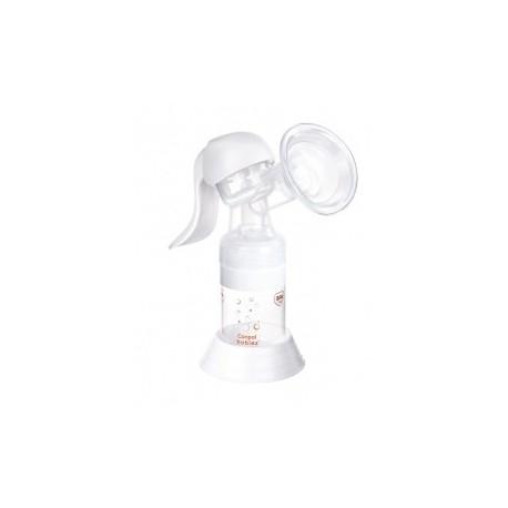 12/205 Ruční odsávačka mateřského mléka Basic Canpol 3012205