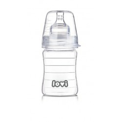 74/100 Láhev LOVI Diamond Glass 150ml